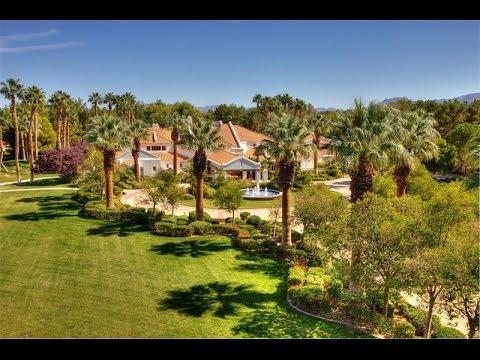 The Legendary Primm Ranch in Las Vegas, Nevada