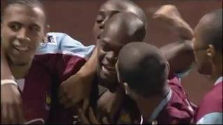 West Ham United 2005-2006 - Season Review