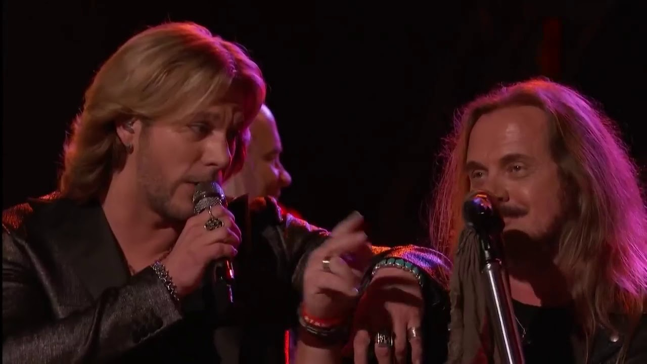 The Voice 2014 Finale   Lynyrd Skynyrd and Craig Wayne Boyd   Sweet Home Alabama