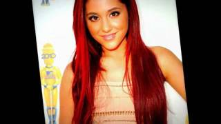 Ariana Grande, Demi Lovato and Iyaz - You