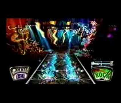 Guitar Hero I - Iron Man - Expert