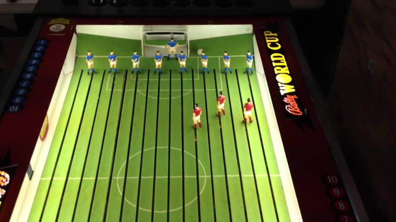 baby foot world cup