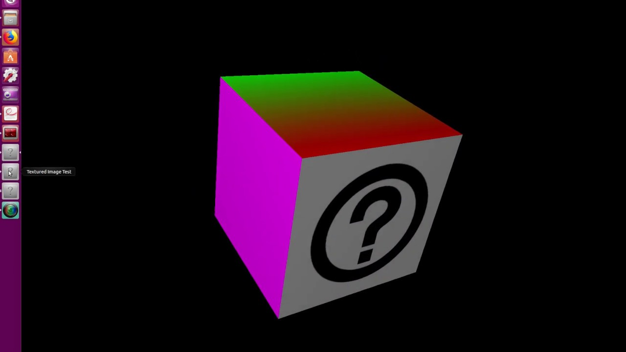Intro to Tutorial on OpenGL, Vulkan, OpenCV, OpenCL, FLTK, and VTK