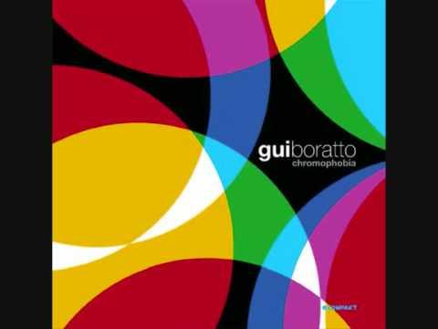 Gui Boratto - No turning back (Original Mix) HQ