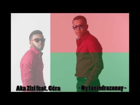 Aka Zizi feat. Céra - Ny tanindrazanay (Audio officiel)