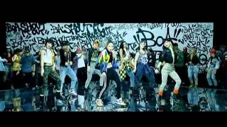 BoA  Shout It Out Dance Ver HD