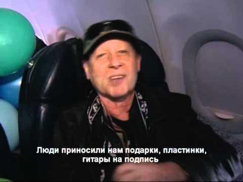 The SCORPIONS | Russia 2011 | Klaus Meine