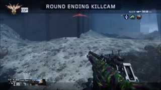 SICK BO3 OVER THE SHOULDER KILLCAM!