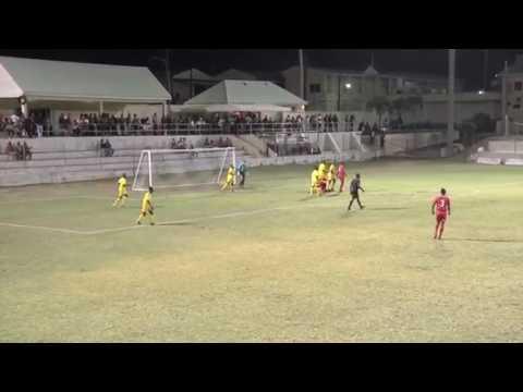 Gvaune Amory vs Estonia and Barbados