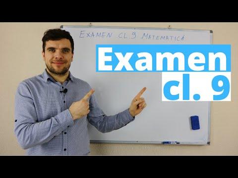 Tot Ce Trebuie Să știi Despre Examenul De Clasa A 9-a! | Examen.md