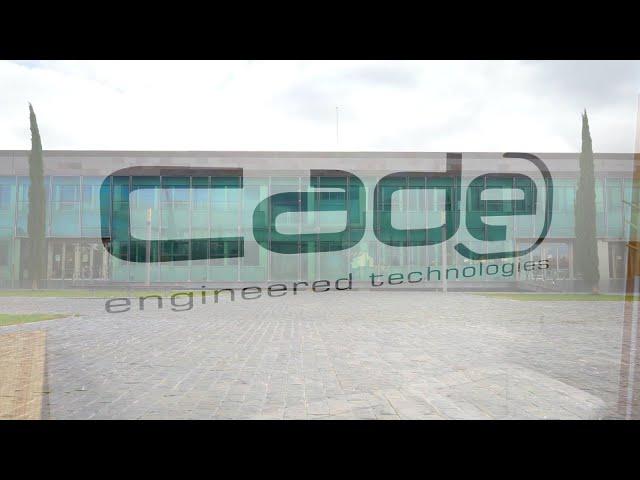 CADE Soluciones de Ingeniería   Vídeo Corporativo