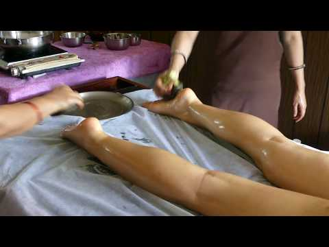 Ayurvedic Treatment - Patra Potali