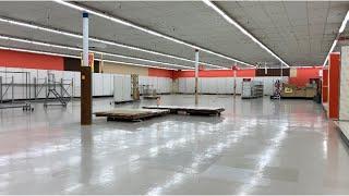 Closing Kmart tour 11/16/2019 update 2–Easton, PA #Kmartclosing2019