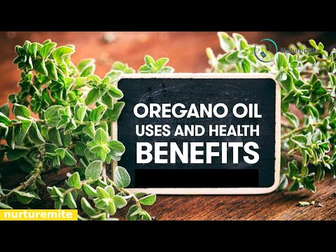 oregano:Health benefits and side effects-Nuturemite