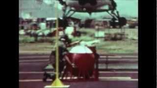 1968 USAF AIR RESCUE & RECOVERY  Phan Rang, Vietnam