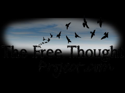 Enter The Free Thought Project