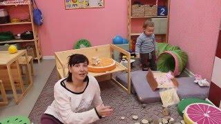 видео Чем можно занять ребенка с аутизмом?