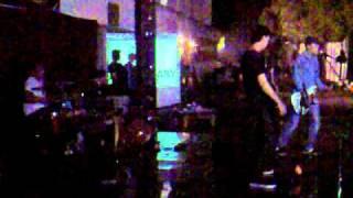 kebunku - radio cinta (live in IKJ)