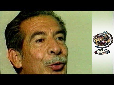 Bringing Rios Montt to Justice - Guatemala