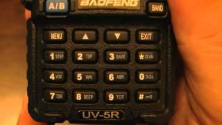 BAOFENG UV-5R PREZENTACJA(więcej filmów na: http://video.qrz.pl., 2012-03-12T18:14:35.000Z)