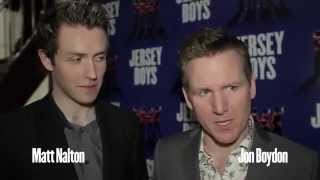 Jersey Boys - Piccadilly Gala Night