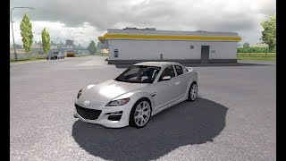 Mazda RX 8 SPIRIT R 2012 Videos