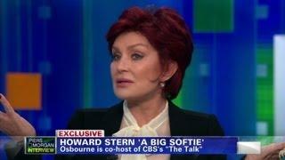 Sharon Osbourne on Howard Stern thumbnail