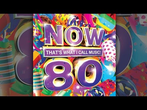 NOW 80 | Official TV Ad