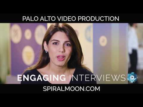Palo Alto Videography & Video Production