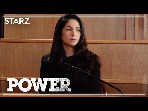 R.I.P. Angela Valdes | Power Season 6 | STARZ