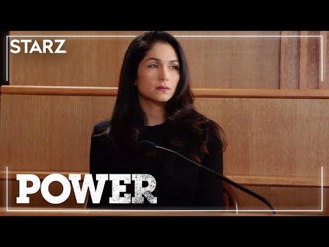 R.I.P. Angela Valdes | Power Season 6 | STARZ