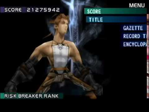 Vagrant Story - 34 Close enough for VKP Work