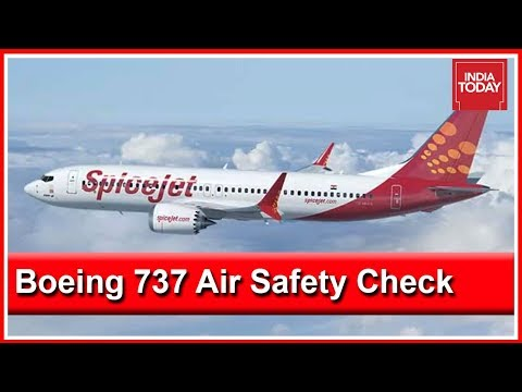 India Won`t Ground Boeing 737 Max, Issues New Rules For Flying