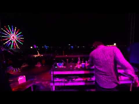 Michal Menert - Summer Love - Electric Forest 2013