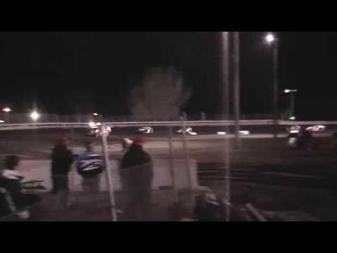 April 25, 2009 - Algona Raceway