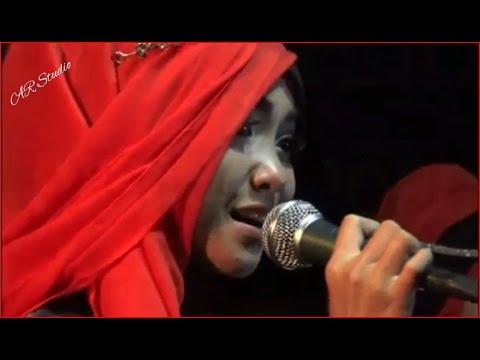 LUNGSET ATI IKI - Isna Cute - Qasima Live Show