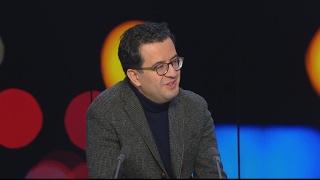 Hisham Matar's memoir 'The Return' seeks answers in post Gaddafi Libya