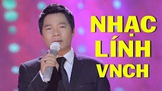 NHẠC LÍNH VNCH - Nét Buồn Thời Chiến | Nhạc Lính Việt Nam Cộng Hòa Buồn Nát Lòng Người Hải Ngoại