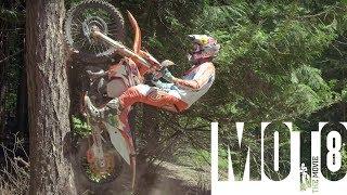 Moto 8: The Movie - Dean Wilson, Tom Parsons, Haiden Deegan - Official Trailer - The Assignment [HD]