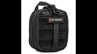 """6L DFT """"Sound Off"""" My Medic Review"""