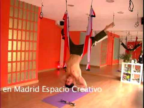 Get the FIRST WORLD AERIAL YOGA APP FOR ANDROIID AND BE IN WITH TJE LATEST AND FRESHER NEWS ABOUT AEROYOGA® INTERNATIONAL CLICK HERE, VERY EASY TO GET INYOUR SMART PHONE!  yoga aereo mexico, yoga aereo españa, yoga aereo argentina,, yoga aereo colombia, yoga aerien france, airetiko euskadi  aerial yoga USA,