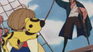 Takarajima/Treasure Island 09-3 [English subs]