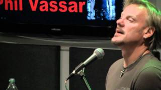 Watch Phil Vassar Black And Whites video
