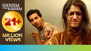 Video Kapde Utarna Band Karo | Sanam Teri Kasam | Movie Scene download MP3, 3GP, MP4, WEBM, AVI, FLV September 2018