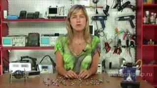 видео Фототранзистор: принцип работы, как проверить