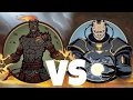 Shadow VS Looter SHADOW FIGHT 2 #8