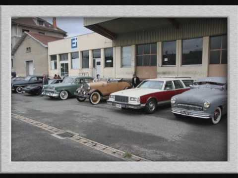 Us swap mars meet saint georges de reneins 69380 youtube for Garage ad saint georges de reneins