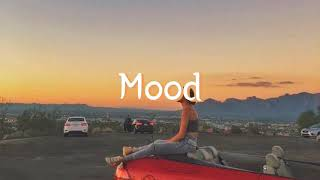 Marteen (feat. Taeyong) - Mood (한글 가사/해석/자막)ㅣMy Mood