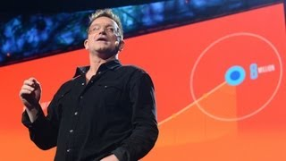 The Good News On Poverty (Yes, There's Good News) - Bono