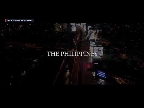 Philippines 2020 as a movie trailer